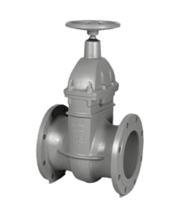 Metal Seated Hydraulic Gate Valve